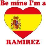 Ramirez, Valentine's Day