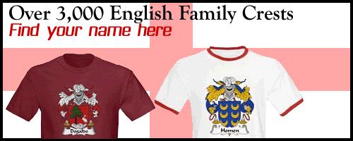 English Surnames