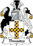 Thwaites Family Crest