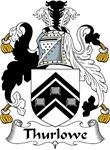 Thurlowe Family Crest