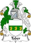 Taber Family Crest