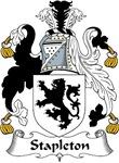 Stapleton Family Crest