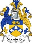 Stanbridge Family Crest