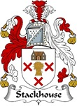 Stackhouse Family Crest