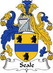 Seale Family Crest