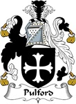 Pulford Family Crest