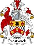 Prestwich Family Crest