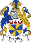 Prentice Family Crest
