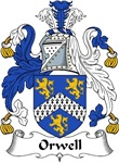 Orwell Family Crest