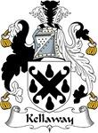Kellaway Family Crest