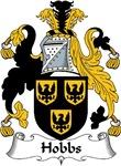 Hobbs Family Crest