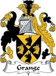 Grange Family Crest