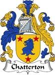 Chatterton Family Crest