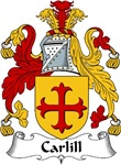 Carlill Family Crest