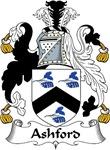 Ashford Family Crest