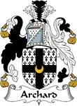 Archard Family Crest