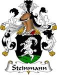 Steinmann Family Crest