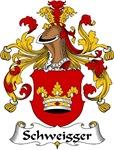 Schweigger Family Crest