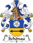 Schonau Family Crest