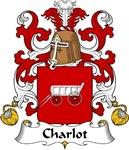 Charlot Family Crest