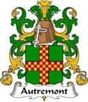 Autremont Family Crest