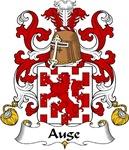 Auge Family Crest
