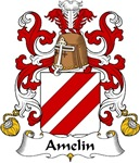 Amelin Family Crest