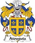 Atouguia Family Crest