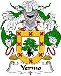 Yermo Family Crest