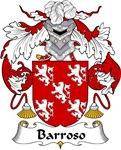 Barroso Family Crest