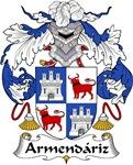 Armendariz Family Crest