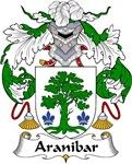 Aranibar Family Crest
