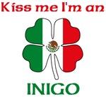 Inigo Family