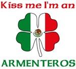 Armenteros Family