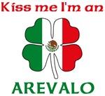 Arevalo Family