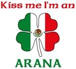 Arana Family