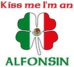Alfonsin Family