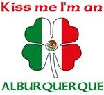 Alburquerque Family
