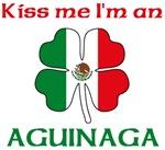 Aguinaga Family