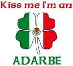 Adarbe Family
