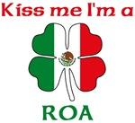 Roa Family