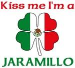 Jaramillo Family