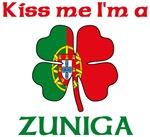Zuniga Family