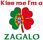 Zagalo Family