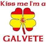 Galvete Family