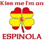 Espinola Family