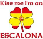 Escalona Family