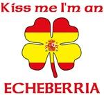 Echeberria Family