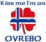 Ovrebo Family