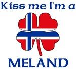 Meland Family